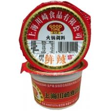 CQ Hotpot Seasoning - Spicy