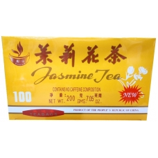 EM Jasmine Tea