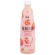 MK Drinks - Peach Fruit Juice