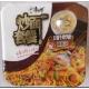 MK Fried Noodle - Beef w/XO Sauce