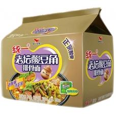 UNIF Instant Noodle - Sour Vegetable Pork Ribs