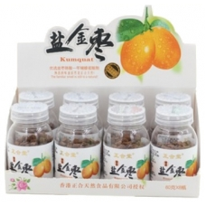 ZHT - Kumquat