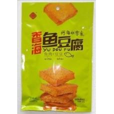 Yu Dou Fu Beancurd - Pepper Flavour