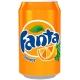Fanta - Orange (HK)