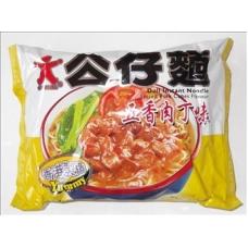 DOLL Noodle 5 Pack - Pork