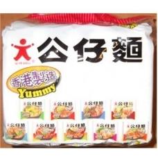 DOLL Noodles - Vegetarian