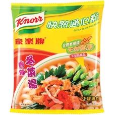 Knorr Quick Serve Macaroni - Spicy Veg