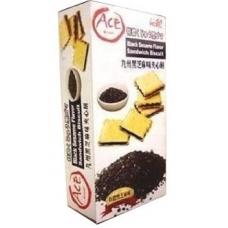 ACE Black Sesame Sandwich Biscuit