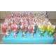 Tomoe Watermelon Stick candies