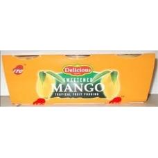 ITO Yogurt Jelly - Mango