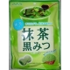 Senjaku Green Tea Kuromitsu Candy