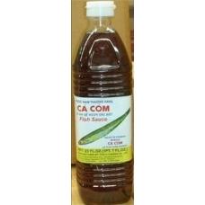 Ca Com Fish Sauce