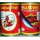 SF Sardines in Tomato Sauce