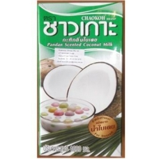 Chao Koh Pandan Scented Coconut Milk
