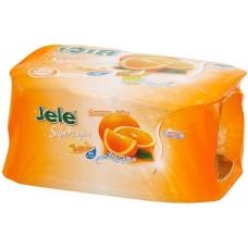 Jele Super Light Orange Jelly