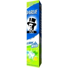 Darlie Toothpaste - Lemon Mint White