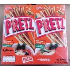 Glico Pocky - Pretz Tom Yum Kung