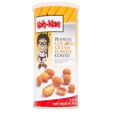 KK Peanuts - Coconut