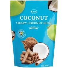 Kaew Crispy Roll - Coconut Flavour