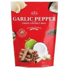 Kaew Crispy Roll - Garlic Pepper