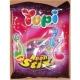 Yupi Gummy - Neon Worms Stix
