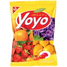 YoYo Gummy - Mixed Flavor